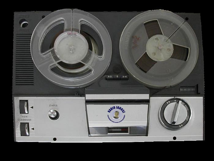 Radio szpulowe