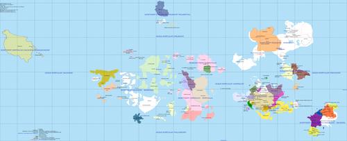 Mapa mikroświata z 28.05.2010 r.