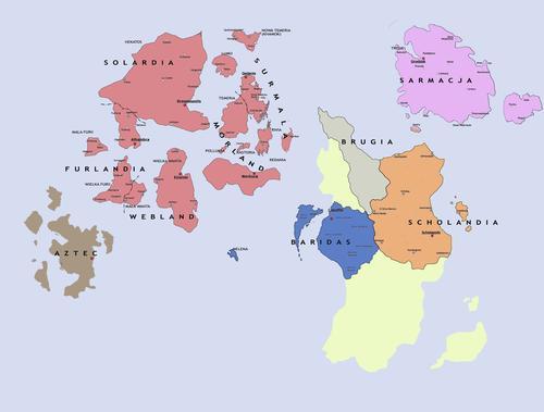 Mapa Mikroświata z 2004 r.