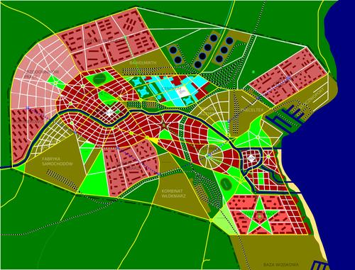 Mapa Precelkhandy
